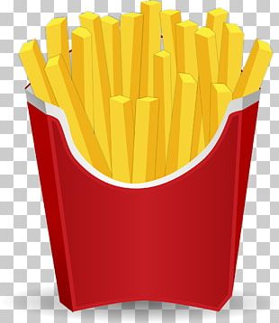 McDonalds French Fries Fast Food Hamburger Hash Browns PNG
