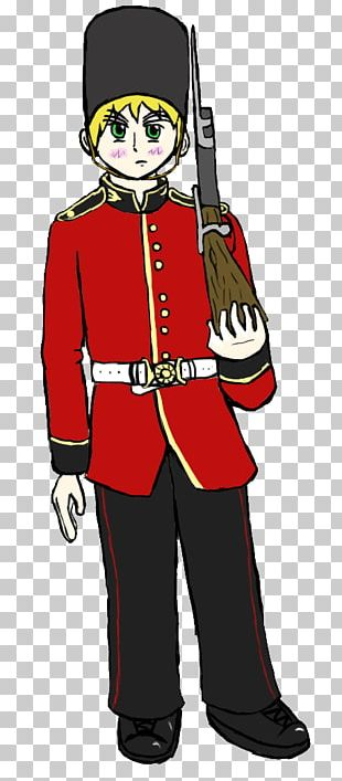 Profession Uniform Character Animated Cartoon PNG