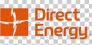 Direct Energy Logo Customer Service Brand PNG