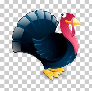 Thanksgiving Turkey Computer Icons Turkey Meat PNG
