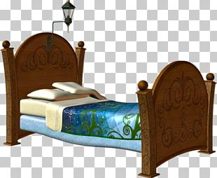 Table Bed Frame Chair PNG