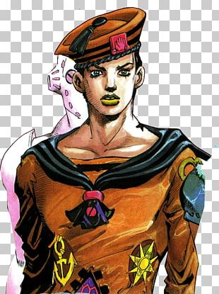 Josuke Higashikata JoJo's Bizarre Adventure: All Star Battle JoJolion YouTube PNG