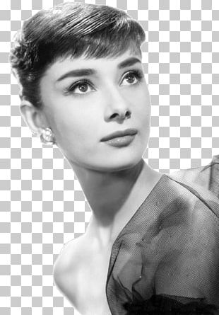 Audrey Hepburn Funny Face Ondine Photography PNG