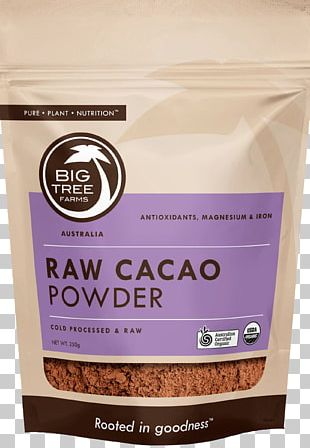Organic Food Raw Foodism Raw Chocolate Cocoa Bean Cocoa Solids PNG
