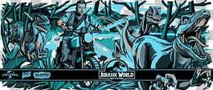 YouTube Alamo Drafthouse Cinema Hollywood Film Jurassic Park PNG