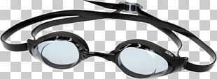 Goggles Sunglasses Zoggs Lens PNG