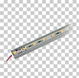 LED Strip Light Megaman Lighting Light-emitting Diode PNG