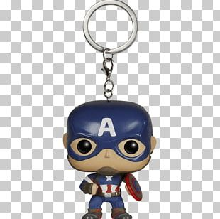 Captain America Iron Man Hulk Spider-Man Funko PNG