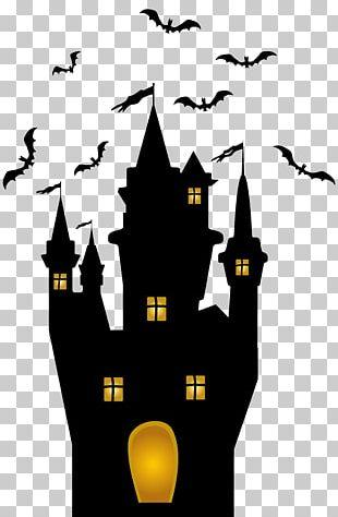 Castle Island Warwick Castle Bran Castle Salisbury House Halloween PNG