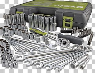 Craftsman Hand Tool Socket Wrench Spanners PNG