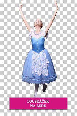 Ballet Dance 2P PNG