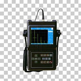 Electronics Ultrasonic Testing Ultrasonic Thickness Gauge Ultrasonic Thickness Measurement Ultrasound PNG