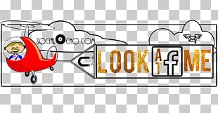 Illustration Brand Look At Me! PNG