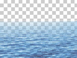 Sea Blue Sky Computer File PNG