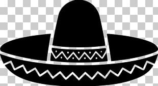 Sombrero Stock Photography Hat Computer Icons PNG