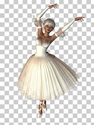 Tutu Ballet Dance PNG