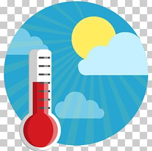 Thermometer Weather Computer Icons Temperature PNG