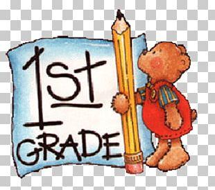 First Grade Second Grade Grade 1 Math Teacher PNG