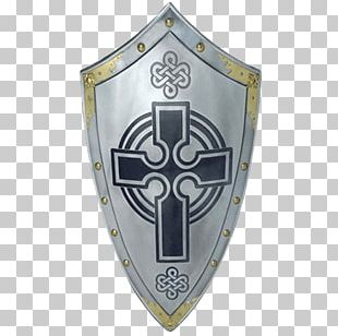Middle Ages Crusades Knights Templar Shield PNG