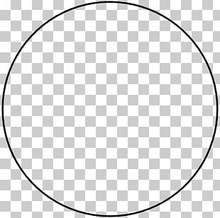 Inscribed Figure Circle Dodecagon Regular Polygon PNG