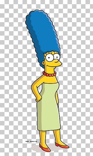 Marge Simpson The Simpsons Game Homer Simpson Maggie Simpson Lisa Simpson PNG