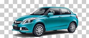 Suzuki Swift Maruti Suzuki Dzire Car PNG