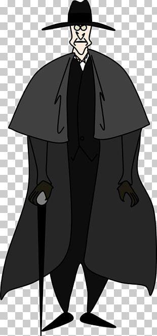 Judge Doom Roger Rabbit PNG