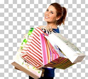 Shopping Centre Customer Shopping Cart Online Shopping PNG