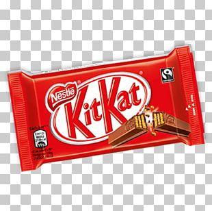 Chocolate Bar Kit Kat Milk White Chocolate PNG
