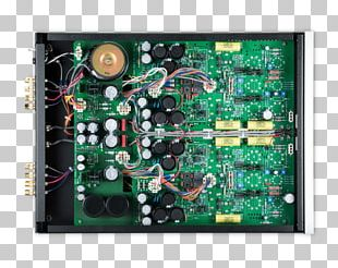 Microcontroller Electronics Electronic Engineering Electronic Component Electrical Network PNG
