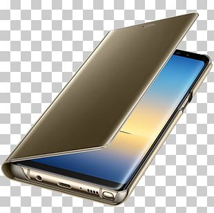 Samsung Galaxy Note 8 Mobile Phone Accessories Smartphone Samsung Galaxy Note Series PNG