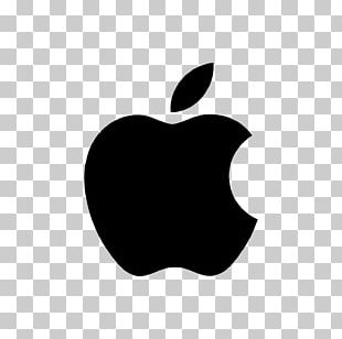 Apple Logo Computer Icons PNG