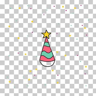 Party Hat Birthday Party Hat PNG