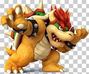 Super Smash Bros. For Nintendo 3DS And Wii U Mario Bros. Super Smash Bros. Brawl Bowser PNG