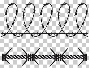 Barbed Wire Barbed Tape PNG