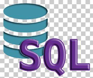 Microsoft SQL Server Programming Language Database Computer Programming PNG