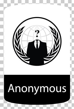 Anonymous Sticker Decal Guy Fawkes Mask Organization PNG