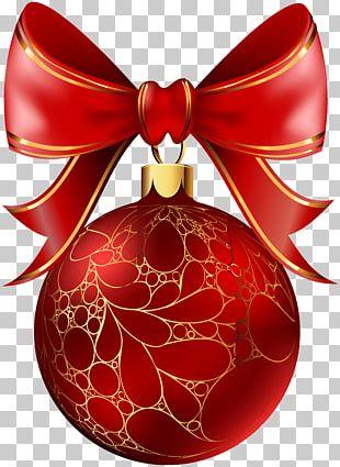 Christmas Day Christmas Ornament Christmas Decoration PNG