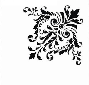 Floral Ornament Free Content PNG