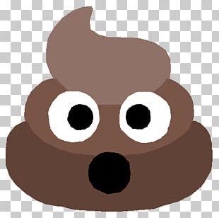 Pile Of Poo Emoji Feces Melena Emoji Domain PNG