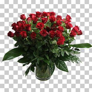 Garden Roses Floral Design Cut Flowers Floristry PNG