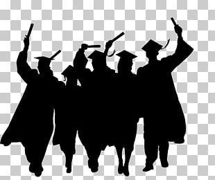 Graduation Ceremony Graduate University School 0 PNG
