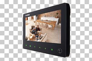 Closed-circuit Television Wireless Security Camera Surveillance Security Alarms & Systems PNG