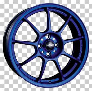 Car Autofelge OZ Group Motor Vehicle Tires Alloy Wheel PNG