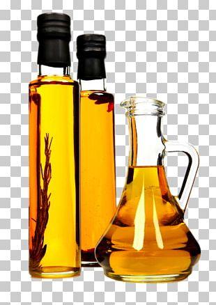Cooking Oil Bottle Olive Oil Sesame Oil PNG