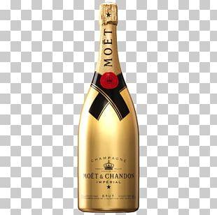 Moet & Chandon Imperial Brut Moët & Chandon Rosé Impérial Champagne Domaine Chandon California PNG