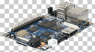 Banana Pi Raspberry Pi Allwinner Technology Multi-core Processor Single-board Computer PNG