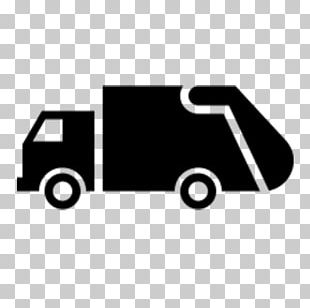 Garbage Truck Dump Truck Car Computer Icons PNG