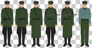 Military Uniform Army Officer Military Rank PNG