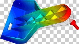 Finite Element Method Structural Analysis Deformation Mechanics Computer Simulation PNG